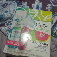 Olay Fresh Effects Va-Va-Vivid Powered Contour Cleansing System uploaded by Donna J.