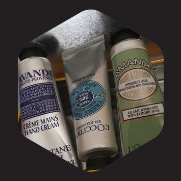 Photo of L'Occitane Shea Butter Hand Cream uploaded by Katrina S.