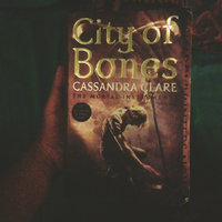 City of Bones uploaded by Sakshi d.