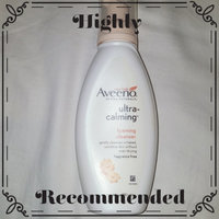 Aveeno Ultra-Calming Foaming Cleanser uploaded by Gisela Q.