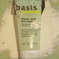 Basis® Cleaner Clean Face Wash 6 fl. oz. Tube uploaded by Gisela Q.