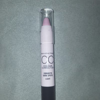 Max Factor Color Corrector Stick: The Balancer - Light uploaded by Noor A.