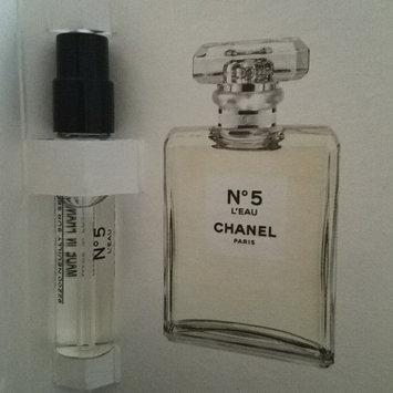 Photo of CHANEL N°5 L'Eau Eau De Toilette Spray uploaded by Jacinda S.