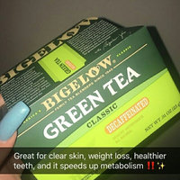 Bigelow Green Tea with Lemon uploaded by Whitney P.