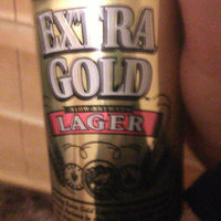 Coors Extra Gold Lager uploaded by Michelle C.