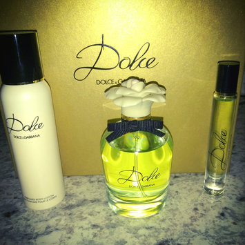 Photo of Dolce & Gabbana Dolce uploaded by Melissa B.