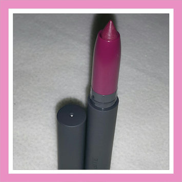 Photo of BITE BEAUTY Matte Crème Lip Crayon-TATIN (Sucre) uploaded by Min W.