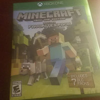 Microsoft Minecraft (Xbox One) uploaded by Leah P.