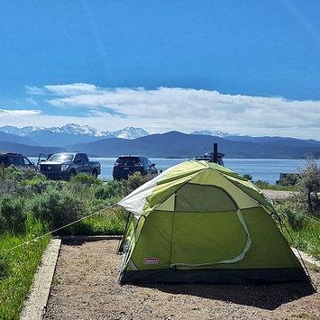 Photo of Coleman Sundome 3 Tent uploaded by Sanjana N.