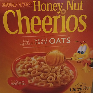 Photo of Honey Nut Cheerios uploaded by Sonia h.