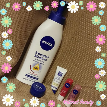 Photo of NIVEA Skin Firming Body Lotion with Q10 Plus uploaded by Wandy R.