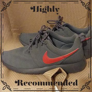 Photo of Men's Nike 'Roshe Run' Sneaker, Size 8.5 M - Blue uploaded by Wandy R.