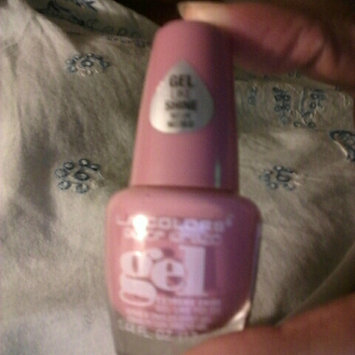 Photo of L.A. Colors Color Craze Extreme Shine Gel Polish uploaded by Stephanie H.