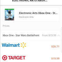 Electronic Arts Xbox One - Star Wars Battlefront uploaded by GeMarques T.