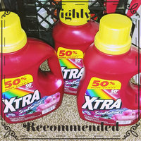 Xtra™ Scentsations Summer Fiesta Laundry Detergent uploaded by Yvonne H.