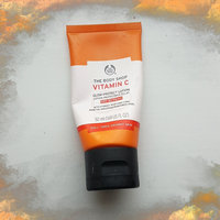 THE BODY SHOP® Vitamin C Glow-Protect Lotion SPF30 uploaded by Amyn S.