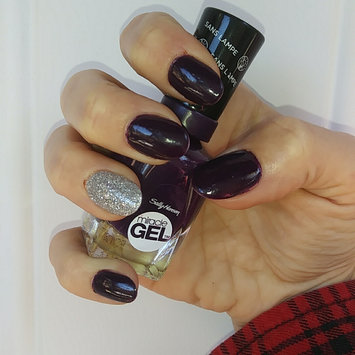 Photo of Sally Hansen® Miracle Gel™ Nail Polish uploaded by harlot e.