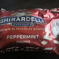 Ghirardelli Squares 60% Peppermint Bark uploaded by Sanjana N.