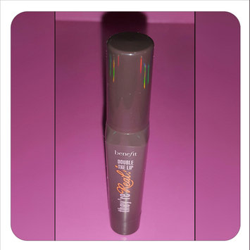 Photo of Benefit Cosmetics They're Real! Double The Lip Lipstick & Liner uploaded by Min W.