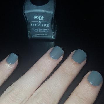 Photo of Defy & Inspire Wear Resistant Nail Polish uploaded by Olivia J.