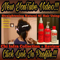 CHI Ultimate Protection Kit uploaded by Shyrita B.