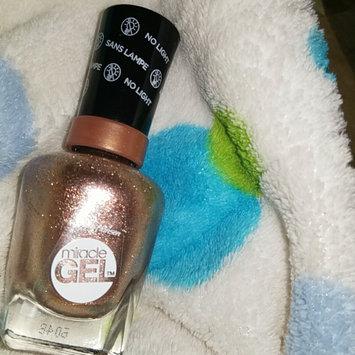 Photo of Sally Hansen® Miracle Gel™ Nail Polish uploaded by Melissa T.