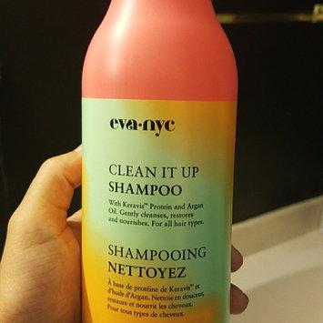Photo of Eva NYC Clean It Up Shampoo uploaded by Princess C.