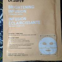 Dr. Jart+ Brightening Infusion Hydrogel Mask uploaded by Lisa F.