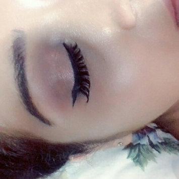 Photo of Milani Stay Put Matte 17hr Wear Liquid Eyeliner uploaded by Shabana N.