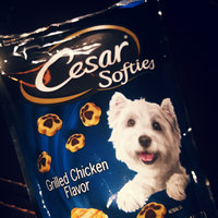 Cesar Canine Cuisine Softies Grilled Chicken Flavor Bite-Sized Treats uploaded by Ashley D.