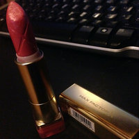 Max Factor Lipstick uploaded by Ra N.