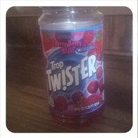 Twister Cherry Berry Blast Juice Beverage 20 Oz Plastic Bottle uploaded by Patience G.