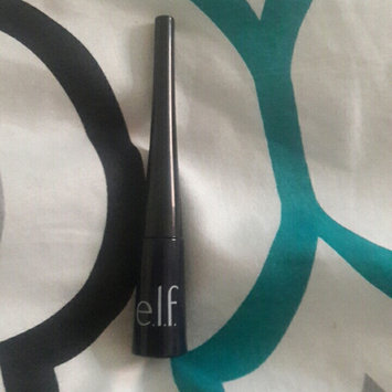 Photo of e.l.f. Expert Liquid Eyeliner uploaded by Hawraa A.