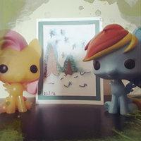 My Little Pony Funko Pop Vinyl Figure Rainbow Dash uploaded by Sue L.