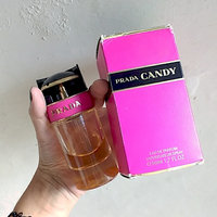 Prada Candy Eau de Parfum uploaded by Andrea T.