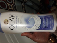 Olay Daily Exfoliating Body Wash with Sea Salts uploaded by Mika N.