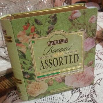 Photo of Basilur Pure Ceylon Green Tea