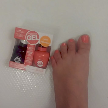Photo of Sally Hansen® Miracle Gel™ Nail Polish uploaded by Elaine W.