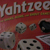 Yahtzee Game uploaded by Amy L.