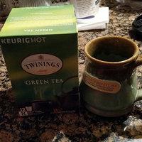 TWININGS® OF London Green Tea K-Cup® Pods uploaded by Joe G.