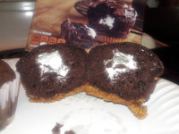 Betty Crocker™ HERSHEY'S™ S'mores Cupcake Mix uploaded by Brittany W.