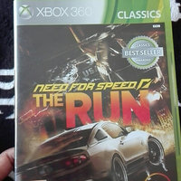 Electronic Arts Need for Speed: The Run (XBOX 360) uploaded by Kea T.
