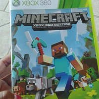 Microsoft Minecraft: Xbox 360 Edition (Xbox 360) uploaded by Kea T.
