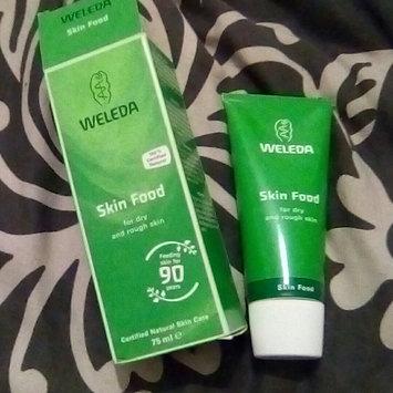 Photo of Weleda Skin Food uploaded by Raine d.