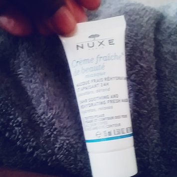 Photo of NUXE Masque Cr??me Fraiche de Beaut?? Soothing & Rehydrating Mask uploaded by Vanessa C.