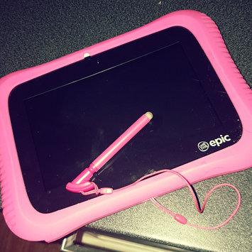 Photo of LeapFrog 7-in. Epic Kids Tablet uploaded by Sadie S.