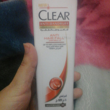 Photo of Clear Shampoo uploaded by Manar G.
