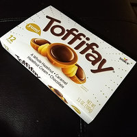 Toffifay Candy, 4.3 oz Packages, 12 pk uploaded by Jade T.
