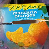 Dole Mandarin Oranges In 100% Fruit Juice uploaded by Anya G.