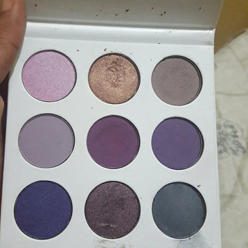 Photo of Kylie Cosmetics The Bronze Palette Kyshadow uploaded by Maria P.